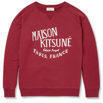 kitsune sweatshirts