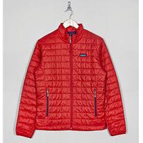 nano stuff jackets