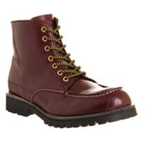ashore apron boots