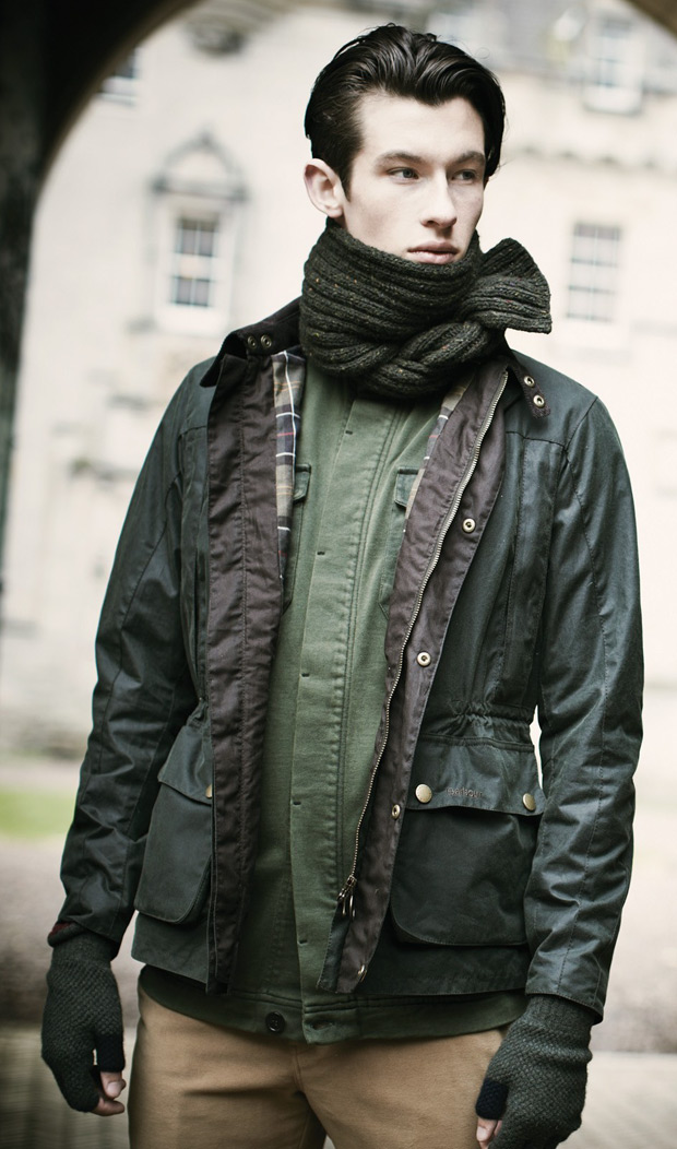 barbour 44
