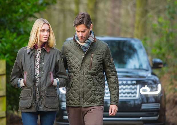 barbour 55
