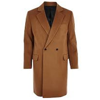 brown gasket coat
