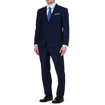 byard blend suits