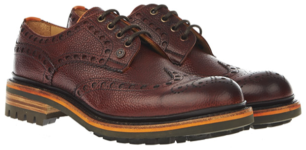 cheaney 3