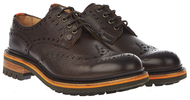 cheaney 6