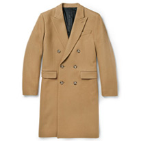 double ami overcoats
