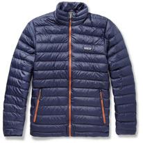 down patagonia jacket