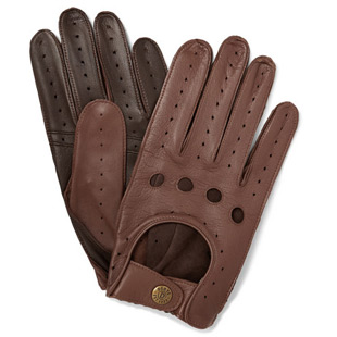 driving dents gloves