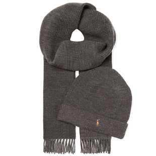 hat set scarfs