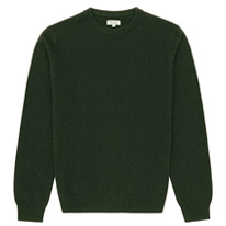 hyde crewneck jumper