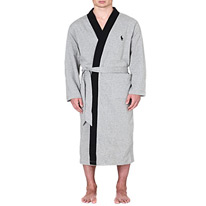 kimono retro robe