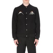 maharishi jackets