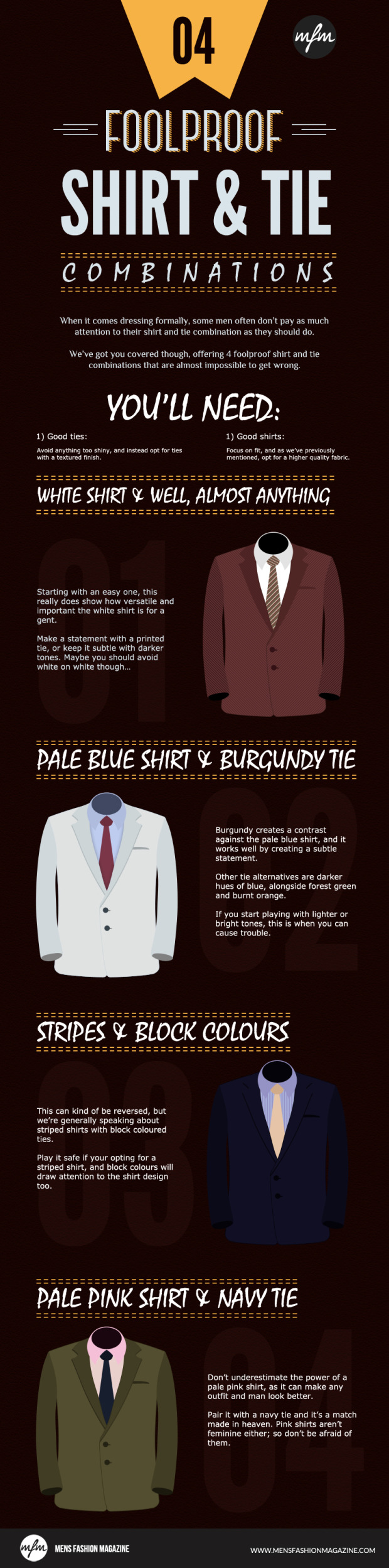4-foolproof-shirt-and-tie-combinations