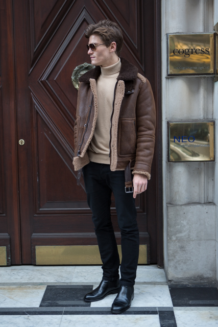 oliver cheshire day 3 lcm