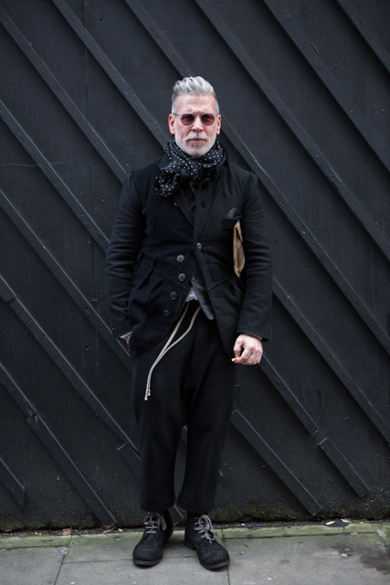 nick wooster lcm aw15