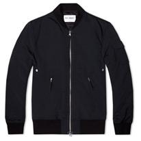 bomber legacy jacket