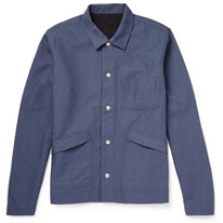canvas porter jackets