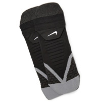 elite running socks