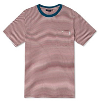 paul striped tee