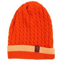 plum beanie hats