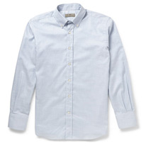 canali button shirts