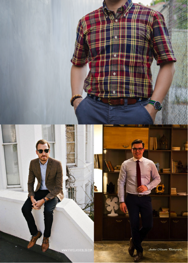 5 Style Tips Every Man Should Know