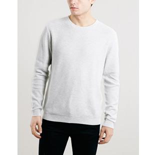 frost marl jumper