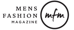 Mens Fashion Magazine logo