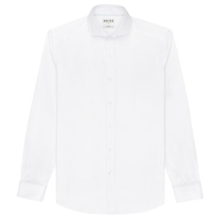milano white shirt