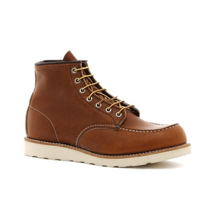 red wing moc boots