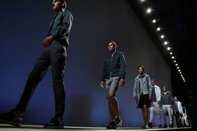 zegna collection