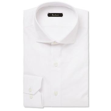 berluti white shirt