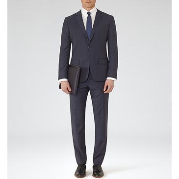 brass fine suit