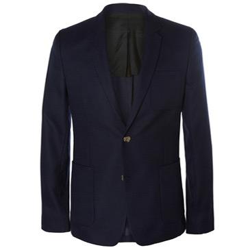 pique ami jackets