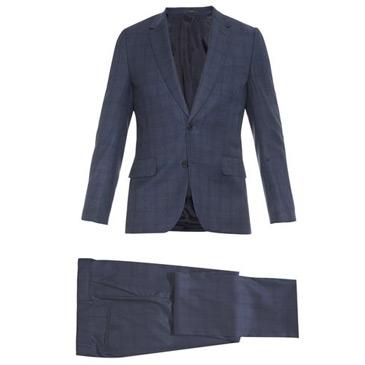 soho prince suit