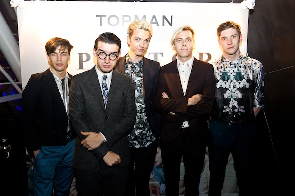 topman spector