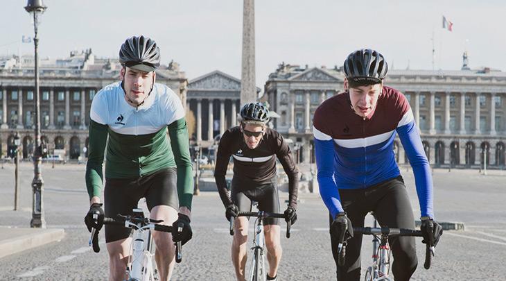 cycling 22