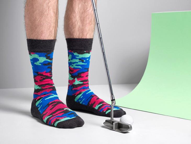 socks 33