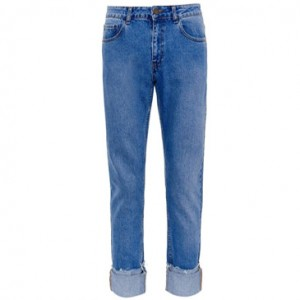 deep turn jeans