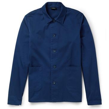 gabardine jackets