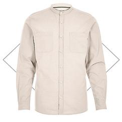 grandad shirts