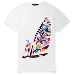 jacobs cotton tee