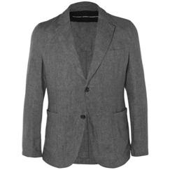legacy linen blazers