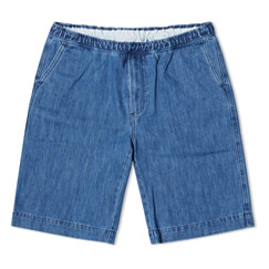 relaxed legacy shorts