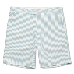 striped mens shorts