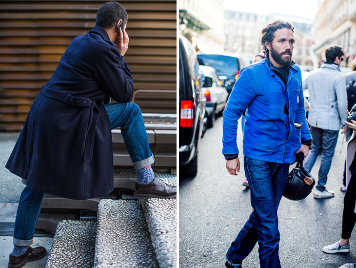 The Top 5 Street Style Photographers 15 Minute News