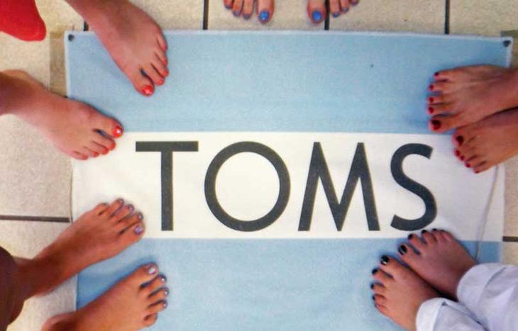 toms 33