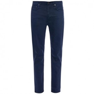 town tapered jeans