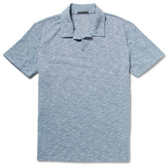 willem polo shirt