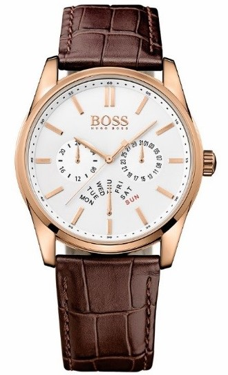 hugo boss watch